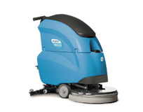 巴固地坪驾驶式洗地机